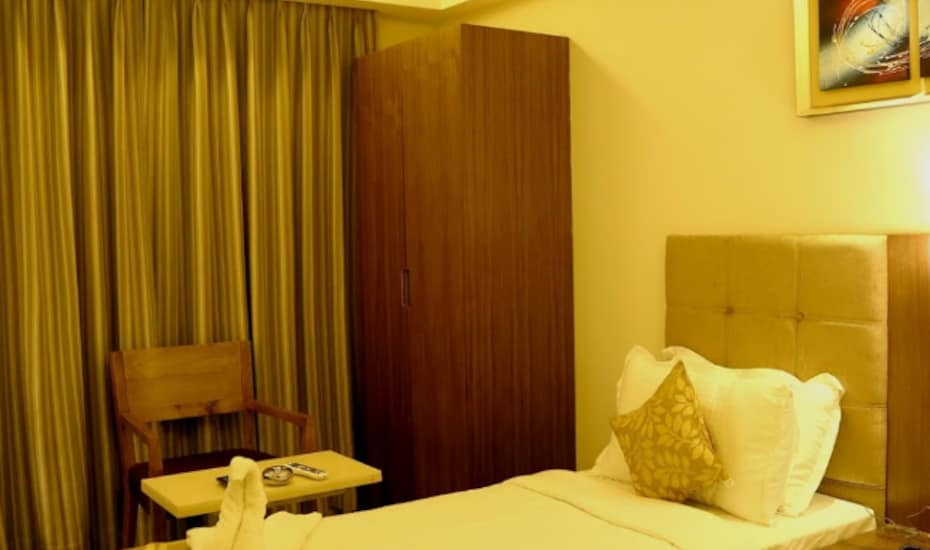 Hotel Park N, NTR Colony Road,