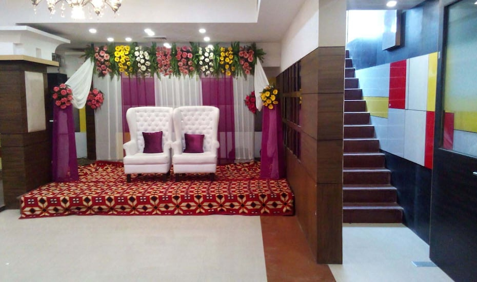 Hotel Royal Castle, Zirakpur,