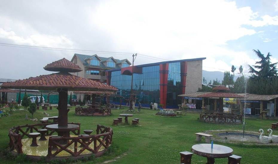 Marigold Resort, ,