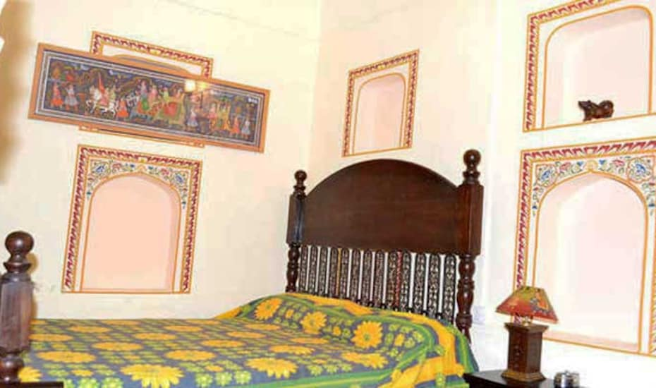 Royal Kothi Mandawa, none,