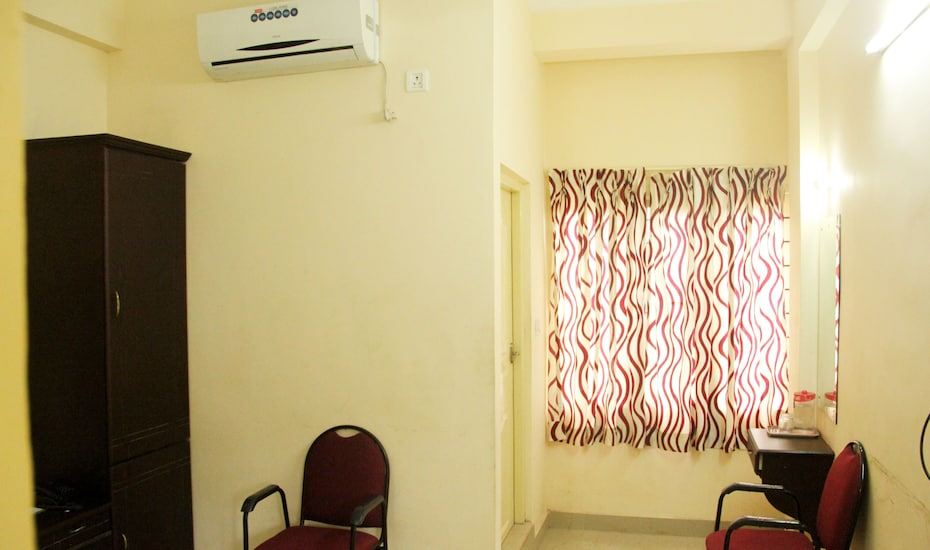 The Southend Residency, Ernakulam South Junction,