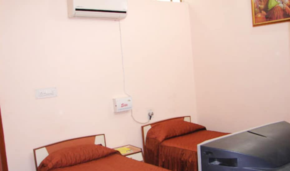 Sky Inn, Ajmer Road,