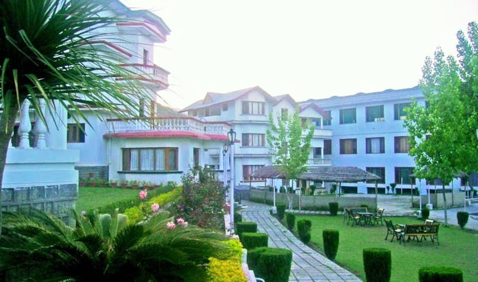 Sai Gardens Holiday Resort & Country Club,Palampur