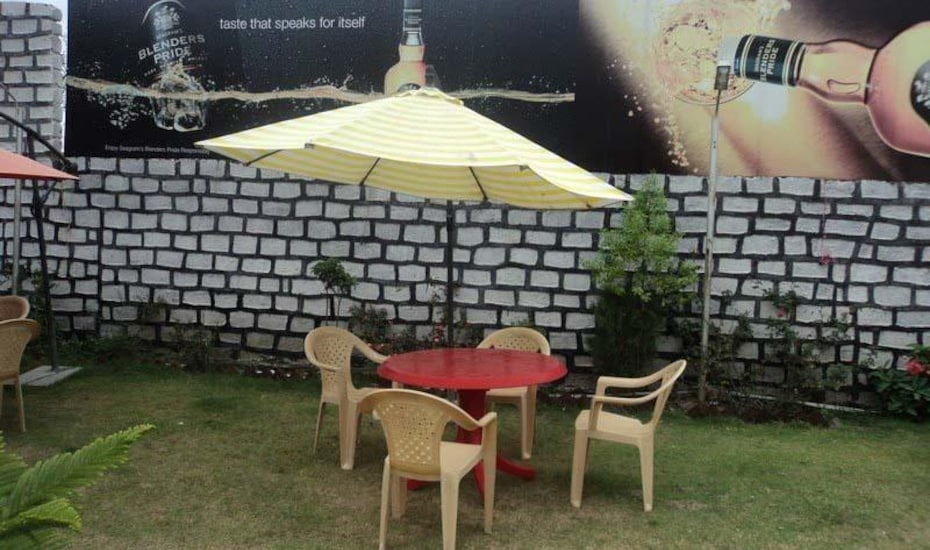 V Resorts Etranger, Aurangabad, none,