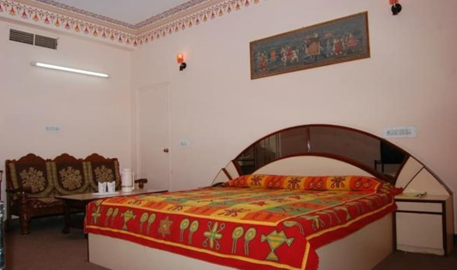 Hotel Surabhi Palace, none,