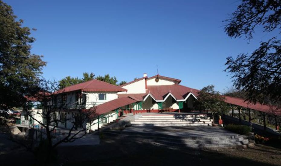 Cloud End Forest Resort, Hathi Paon Road,