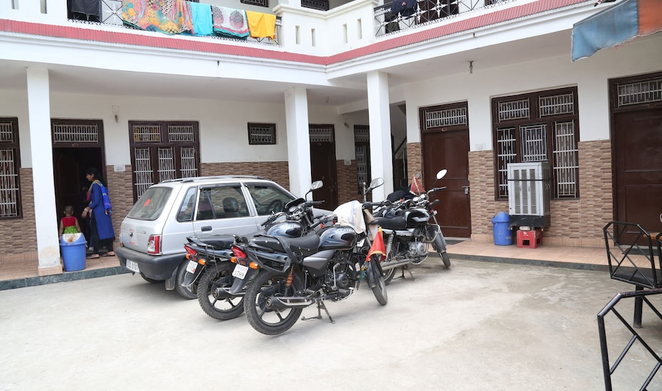 Praveen Guest House, Jammu Road,