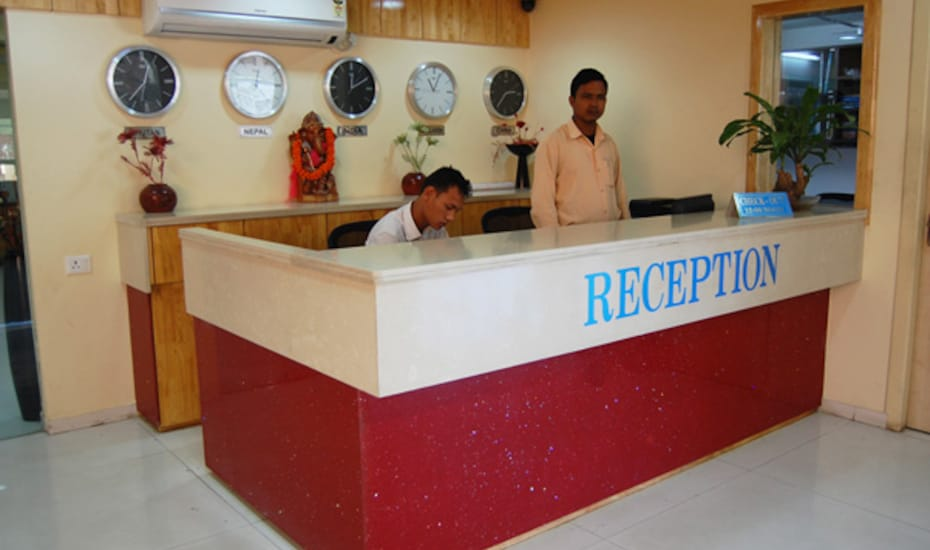 Hotel Sagar Residency, Sevoke Road,