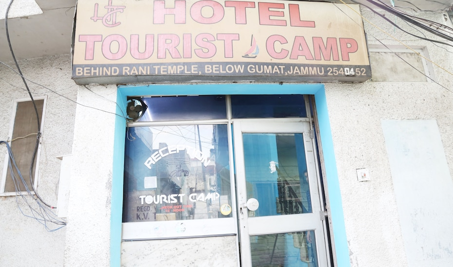 Hotel Tourist Camp, none,