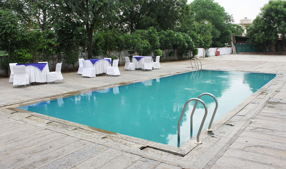 Shivam Resorts & Hotel, Ajmer Road,