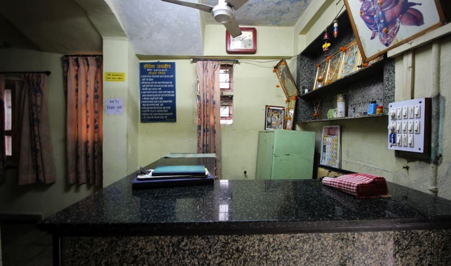 Hotel Jaideep, Central Pune,