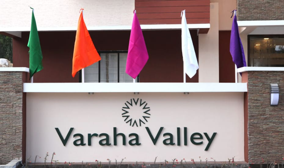 Varaha Valley, Convent Road,