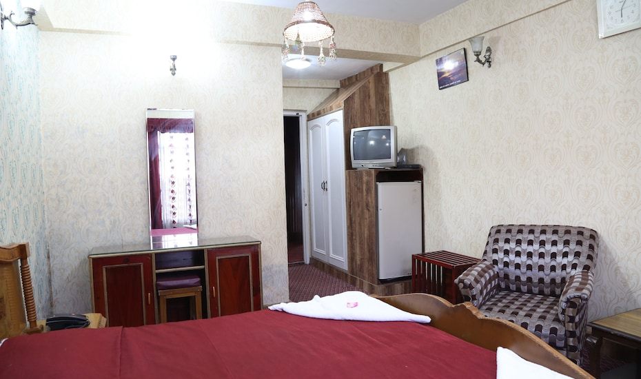 Hotel International, Sonwar Bagh,