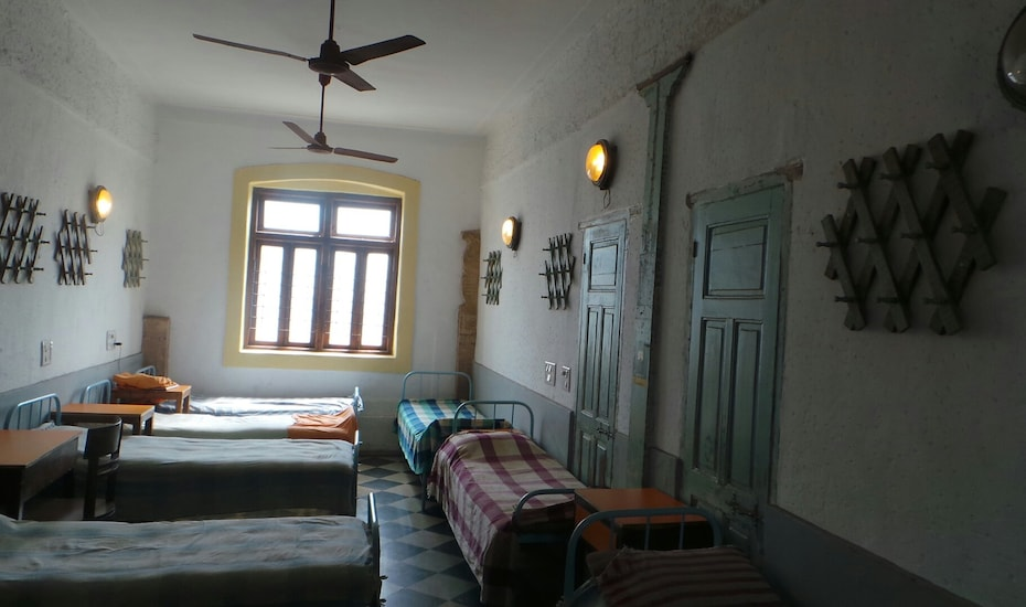New Vasantashram Boarding & Lodging, ,