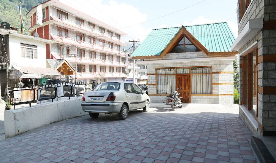 Lords Residency, New Manali,