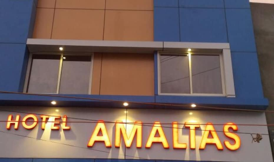Hotel Amaltas, Ring Road Square,