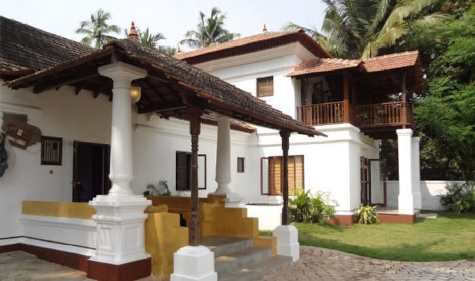 TG Stays Morrod Sangolda, North Goa,