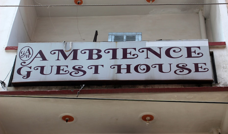 Ambience Guest House, ,