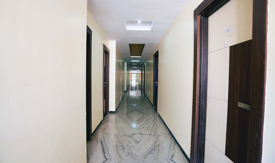 Hotel Three G, Shivaji Nagar,