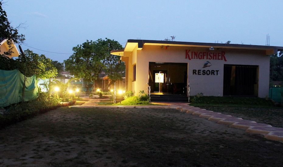 Kingfisher Resort, ,