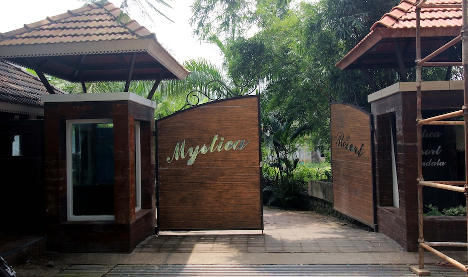 Mystica Resort, Old Khandala Road,