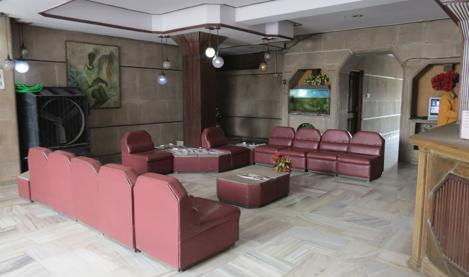 Hotel Rama International, Hamidia Road,
