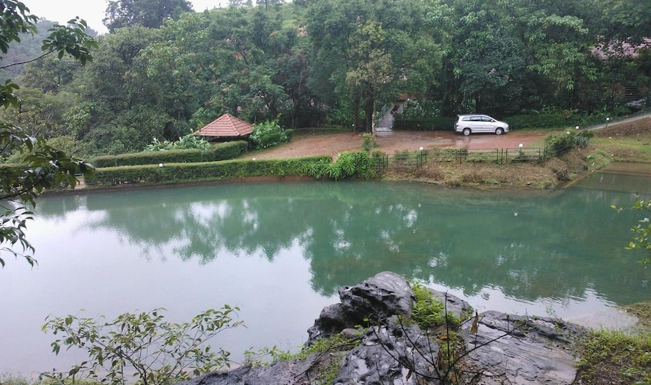 Rain Country Resorts, Lakkidi,