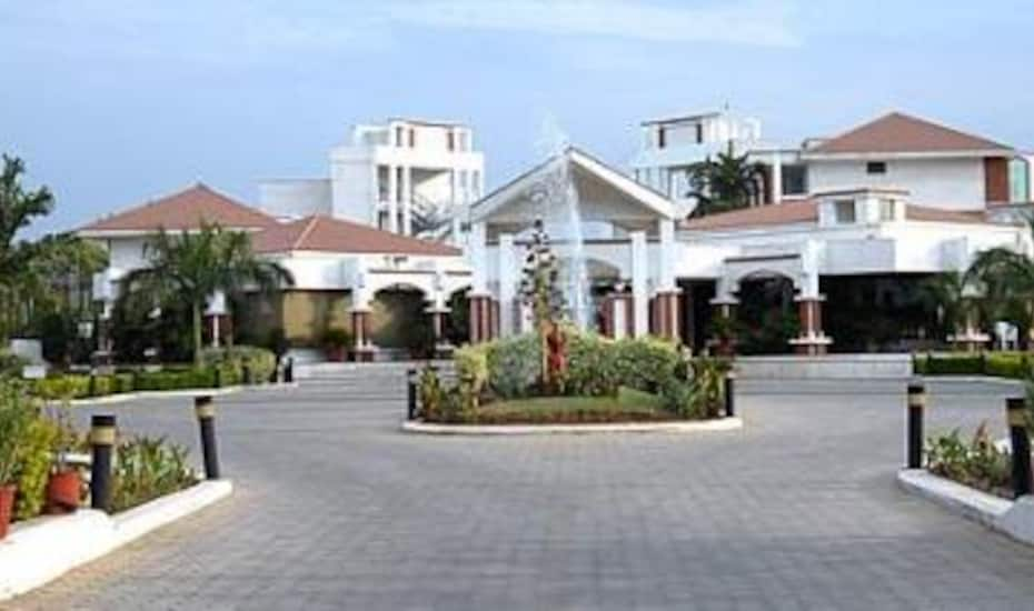 Prakruti Resort, none,