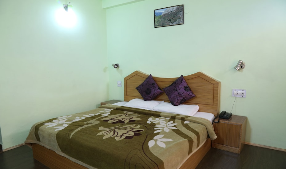 Hotel Snow Bird, New Manali,