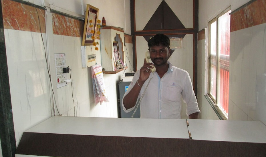Swami Samarth Guest House, none,
