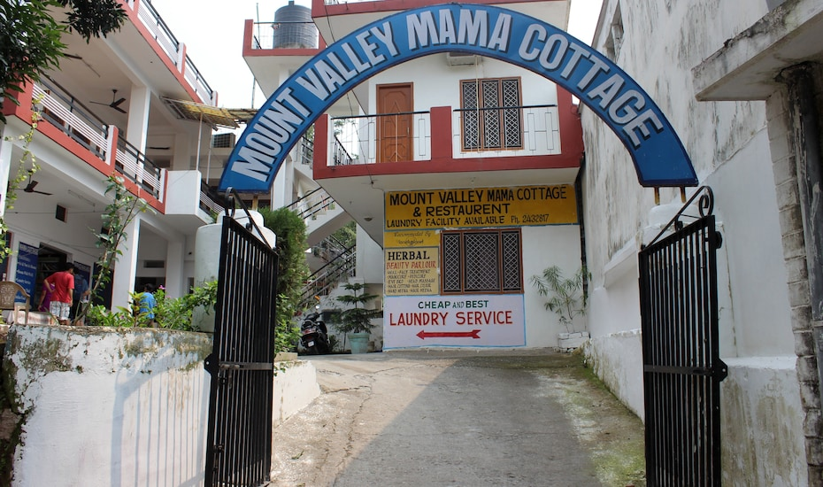 Mount Valley Mama Cottage & Restaurant, ,