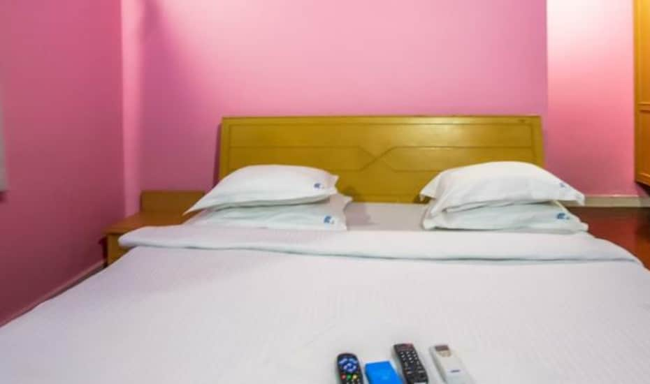 The Orchid Inn Guest House, Royapettah,
