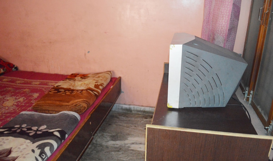 Hotel Jai Shree Mahasu Lodge, ,