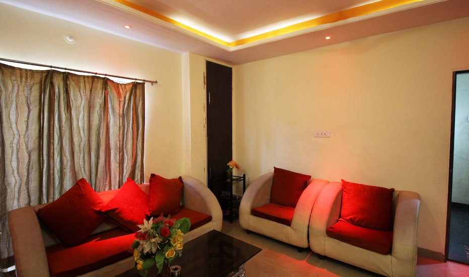Yashnath Lodge, Alandi Road,