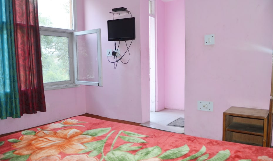 Hotel Beas Valley, Rangari,