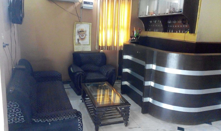 Hotel Shree Krishna, Sector 35,