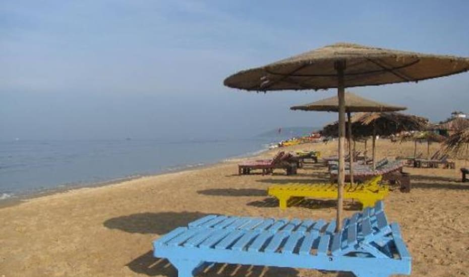 Good Holiday Beach House, Calangute,