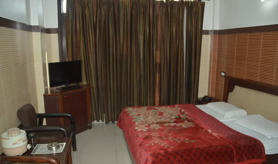 Hotel Surya Excellency, Near Bus Stand,