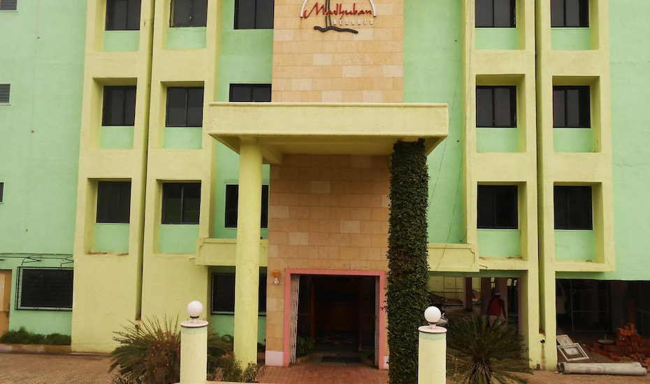 Madhuban Resorts, Sinhagad road,