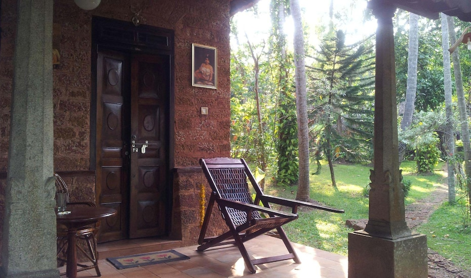 Sarovaram Backwater Resort & Ayurvedic Spa, none,