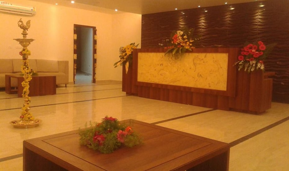 Imera Spa and Resorts, Hosur Road,