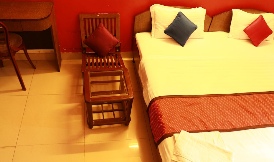 Blue Rose India Accommodation, Sector 55,
