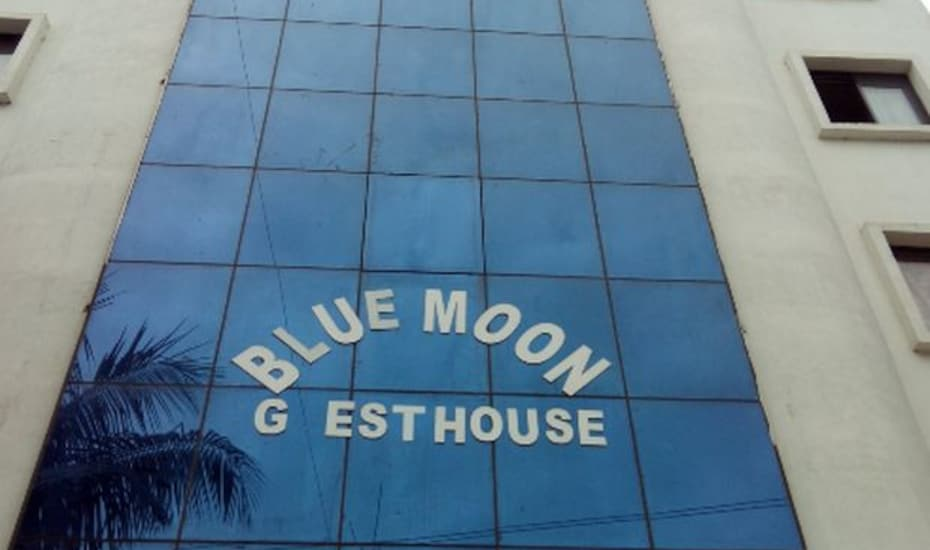 Bluemoon Guest House, Dispur,