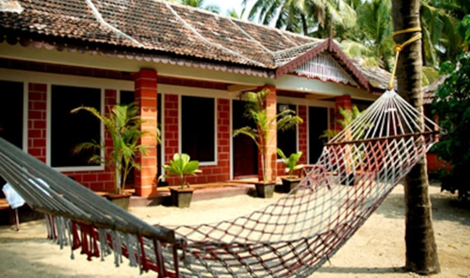 Brighton Beach House, Cherai,