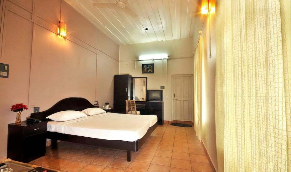 Hotel The Citi Club, Sulthan Bathery,