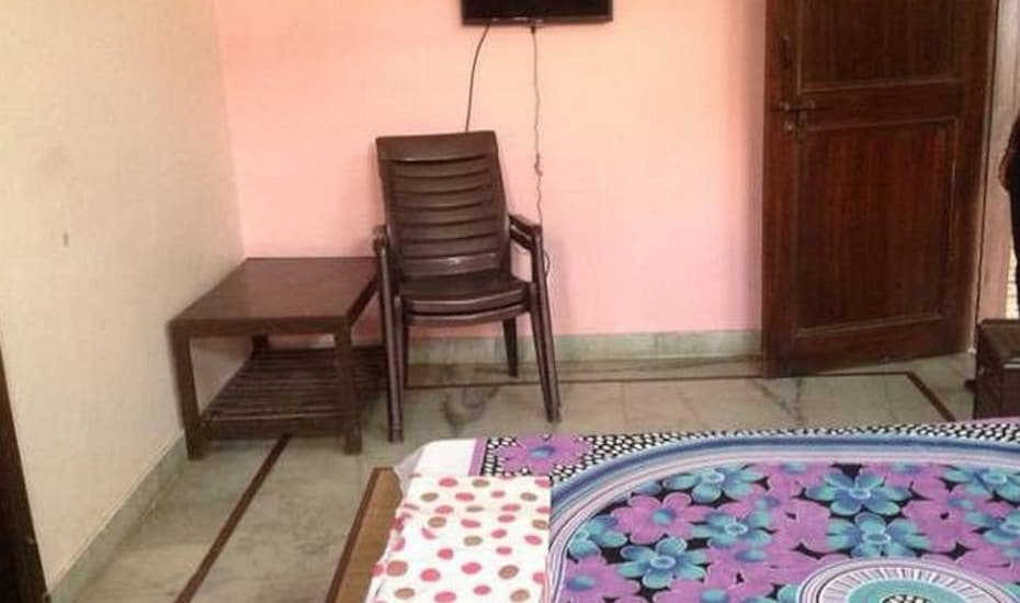 Balaji PG & Guest House,Gurgaon