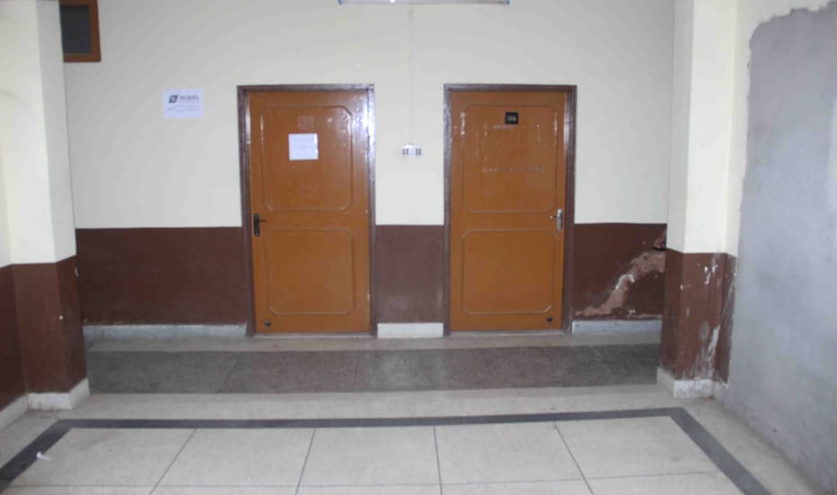 Hotel Basant, Airport road,