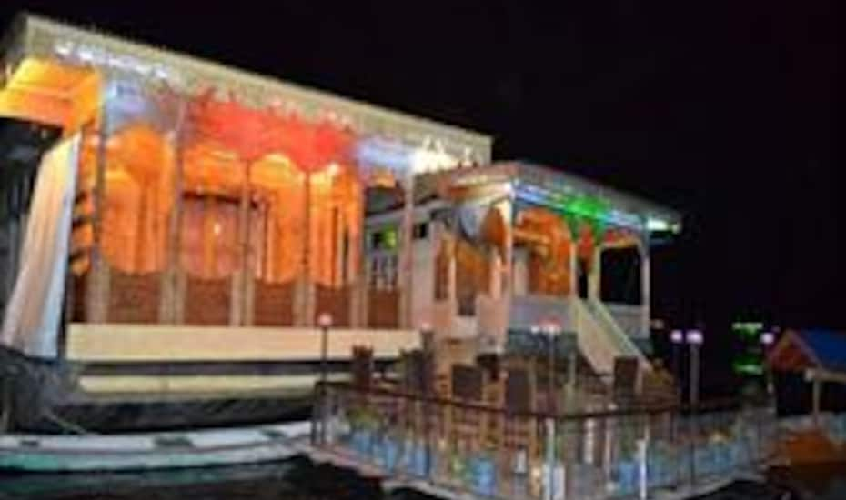 Shreen Group Of Houseboats, Dal Lake,