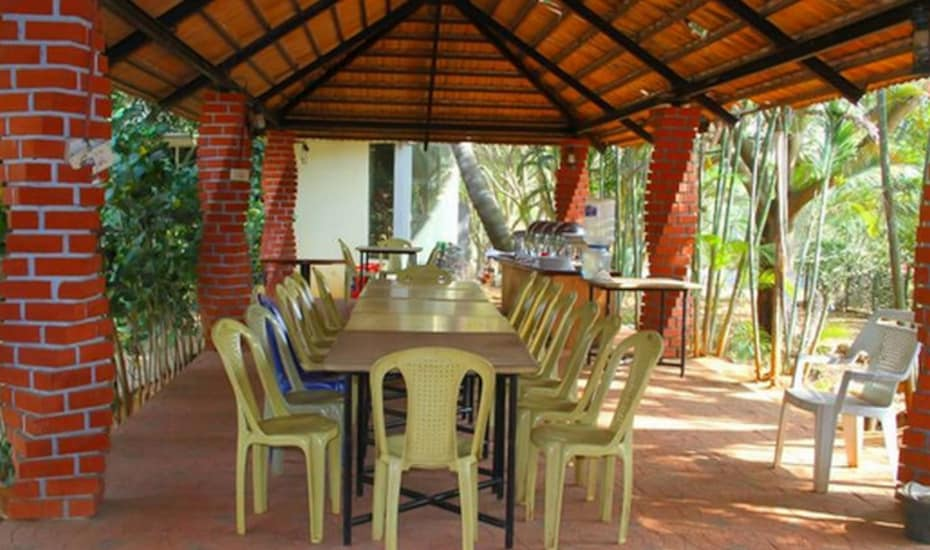 Capital Club Resort, Amruthahalli,
