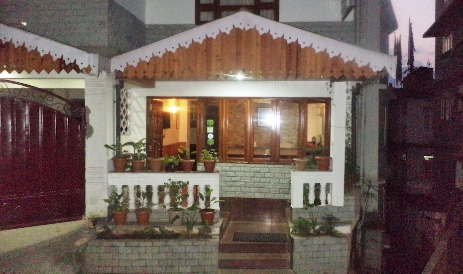 The Coral Inn, Gangtok,